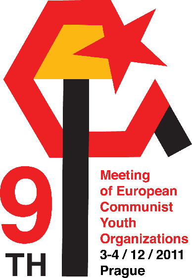 Resolution of the 9th Meeting of the European Communist Youth Organizations against anticommunism