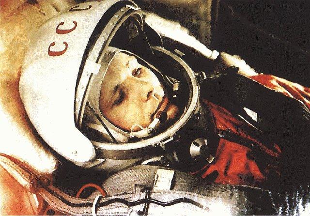 Jurij A. Gagarin